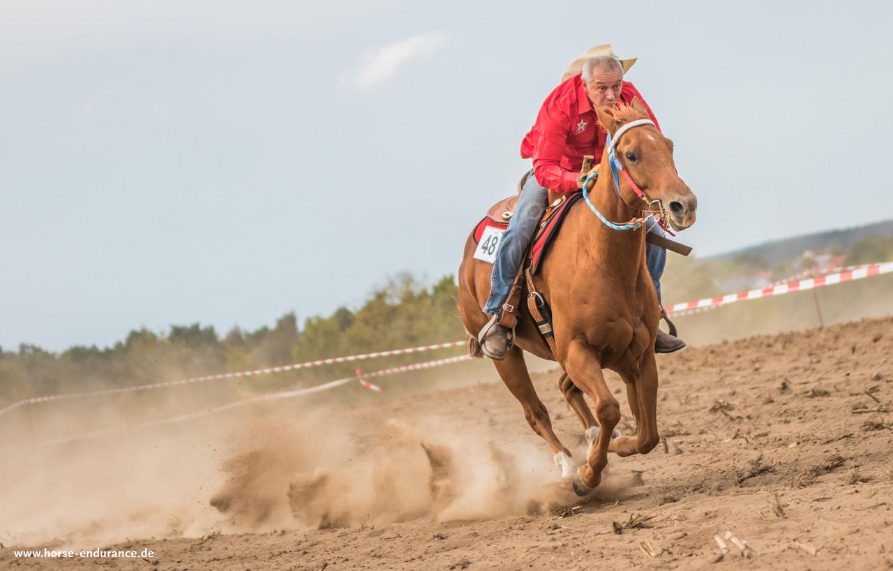 Quarter Mile Ranch